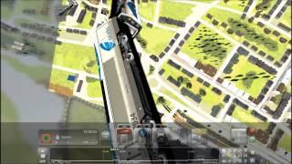 Another Train Simulator 2015 Crash Compilation