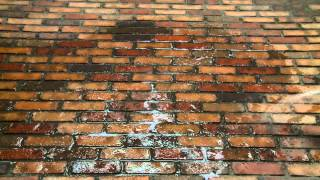 Preparation for Uncoated Pavers, Brick or Natural Stone for Sealers