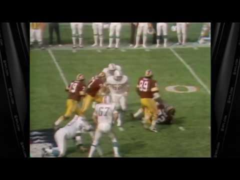 Super Bowl 7 Highlights - Dolphins vs Redskins