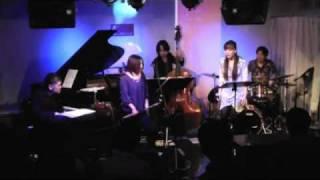 次回ライブ2012.11.13(火)ゲスト本多俊之(sax)!池袋Somethin' Jazz Clu...