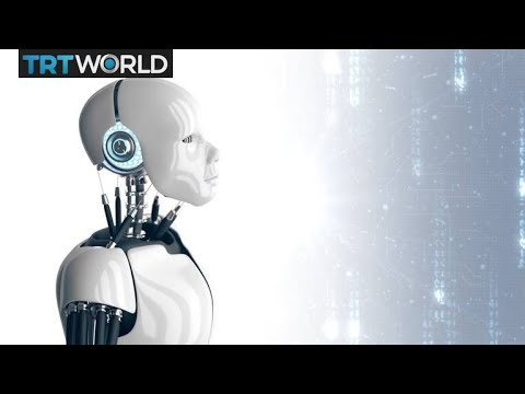 The Big Idea: Artificial Intelligence and the new world order | Bigger Than Five