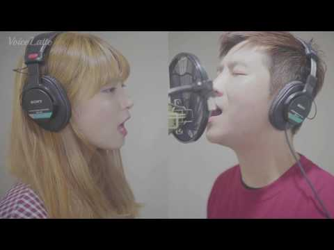 [MV] 다혜,민기,청일 - 고백 (원곡 : 4MEN) VoiceLatte