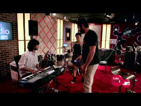 Dil Cheez BTM (5-min) - Karsh Kale feat Monali Thakur, Coke Studio @ MTV Season 2