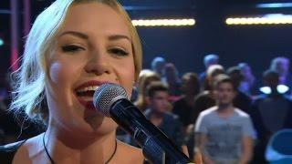 Matilda Gratte - At last - Idol Sverige (TV4)