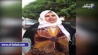 بالفيديو.. جيران خاطف الطائرة: كان يردد دائما 'عايز أشوف أولادي'