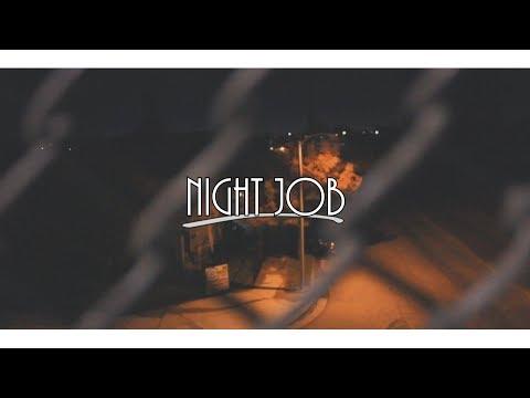 Tai-Dye - Night Job(Remix)Ft. Unit-E(Official Music Video)
