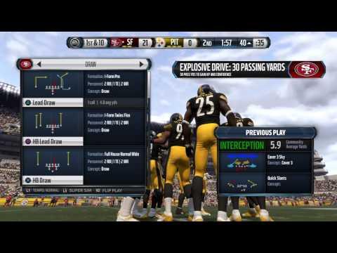 Madden NFL 16 Jarryd Hayne 38 highlights