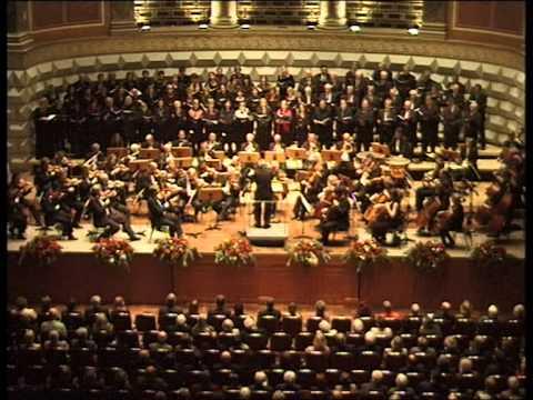 G.F. Händel, Messias: Halleluja - YouTube