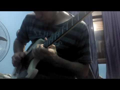 Improvisación blues frutero lento