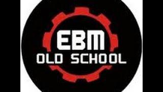 E.B.M. SESIÓN CON VINILOS BY DJ DAVID CUESTA 31-08-13