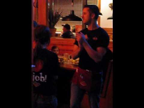 Curt's Texas Roadhouse Dance
