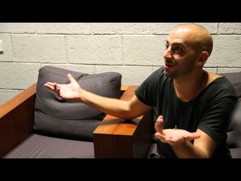 The Idan Raichel Interview 2