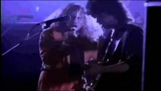 Van Halen - When Its Love (Music Video)