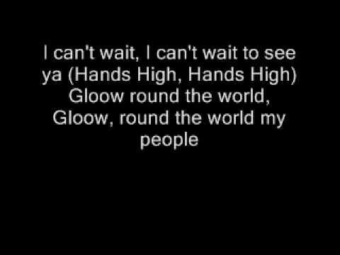 Madcon - Glow Lyrics *Best Quality*