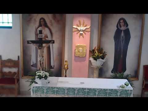 Associazione Nostra Signora Di Lourdes Coroncina Della Divina Misericordia Martedì 21 07 2020 Youtube