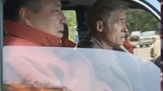 Сыщики 4 сезон 10 серия (2005)
