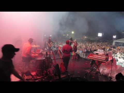 Les Cowboys Fringants - (Live au Montebello Rockfest)