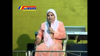 pengajian halal bi halal(06)