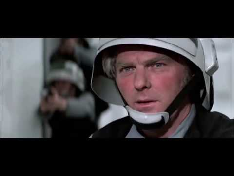 Star Wars but every time someone shoots a laser it speeds up