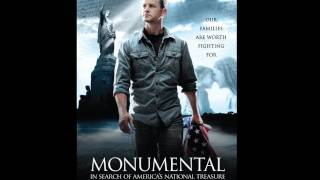 Monumental: LIVE EVENT TRAILER