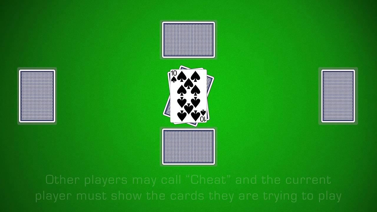 Spiel Cheats