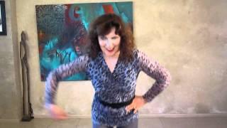 Harlem Shuffle - dance