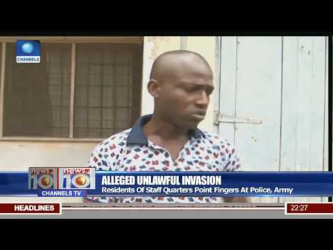 Alvan Ikoku Management Raises Alarm Over Alleged Unlawful Invasion