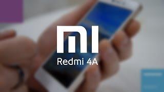 Видеообзор смартфона Xiaomi Redmi 4A