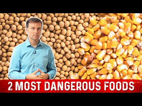 The 2 Most DANGEROUS Foods: MUST WATCH!