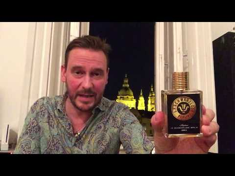My Top 10 Most Luxurious Smelling Fragrances