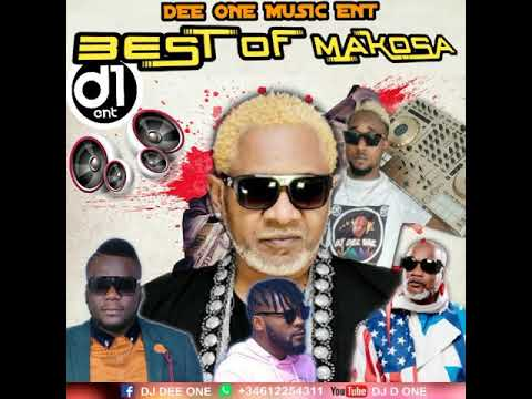 Download BEST OF MAKOSA MIX 2020 / BEST OF MAPOUKA 2020 / BEST OF AFRO TRAP 2020 by ( DJ DEE ONE ) AFRO BEAT