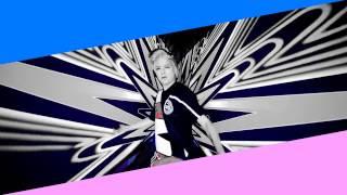 [MashUp] EXID & Amber ft. Taeyeon - Ah, Shake That Brass