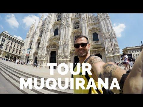 O que fazer em um dia em Milão - Free walking tour na cidade de Milão