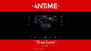 ANTIMEデビューミニアルバム『BORN AGAIN』 iTunes: https://antime.ln...
