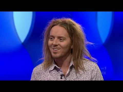 Tim Minchin Interview @ ABC1's Enough Rope - Pt1