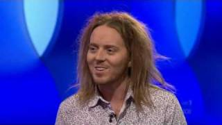 Tim Minchin Interview @ ABC1