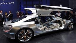 HOT NEWS !!! Mercedes Hydrogen Engine Factory  spec & price