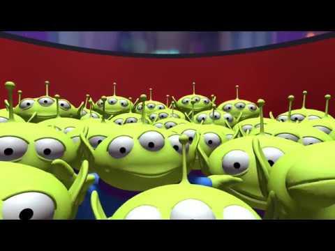 Disney Cinemagic Germany - TOY STORY - Promo