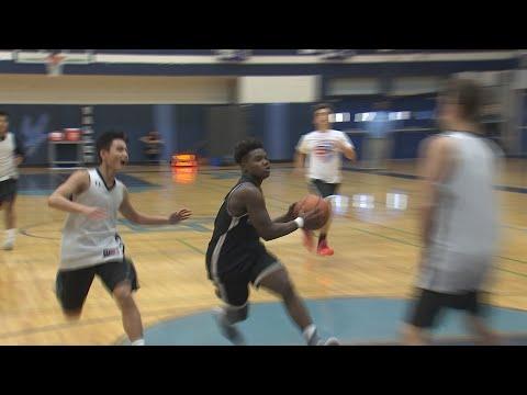 VIDEO: Deer Valley High School basketball team making run at state championship