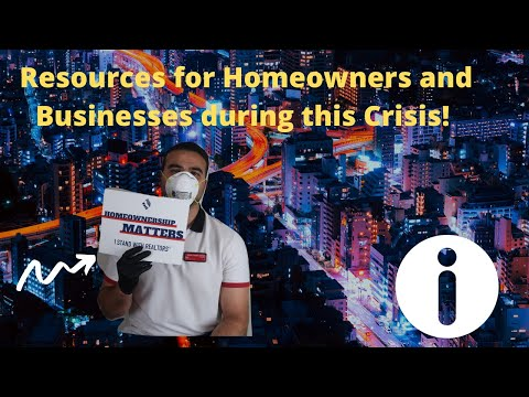 crisis-help-for-homeowners-&-businesses!