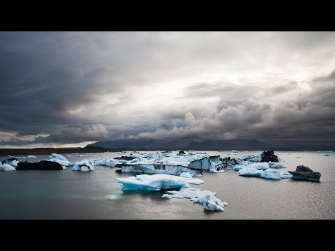Why the Arctic matters to the United States