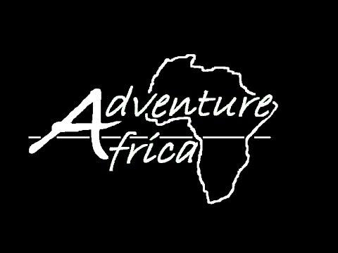 Adventure Africa   Disc 3 Namibia