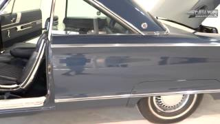 1966 Chrysler 300 - #5 NDY - Gateway Classic Cars Indy