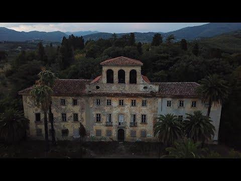 ABANDONED Italy's Oldest Asylum (CREEPY STUFF INSIDE)