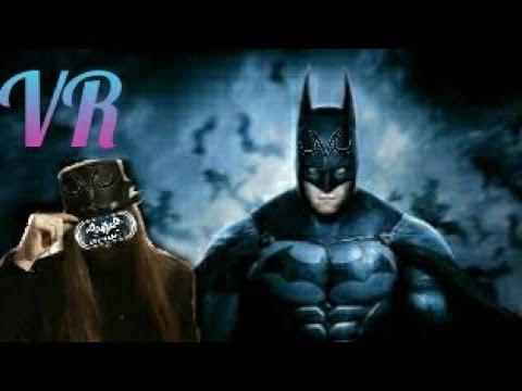 Batman Arkham VR |