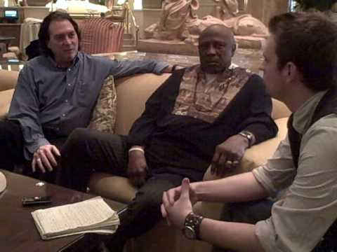 Cinequest 19:  with Louis Gossett Jr. and Mark Young of The Least Among You