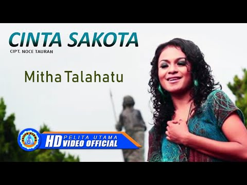 Mitha Talahatu - Cinta Sakota 2 (Official Music Video)