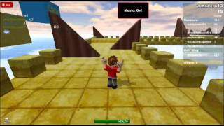 Roblox's hardest temple run