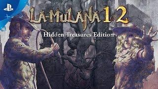 La-Mulana 1 & 2 - Challenges Trailer | PS4