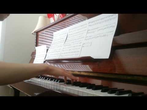 벌떼 B-DAY - 아이콘 iKON FULL Piano Cover + Sheets